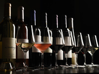 各種ワイン イメージ