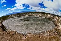 ハワイ ハワイ火山国立公園