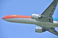 KLM Royal Dutch Airlines B777-300ER
