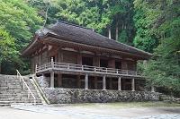 奈良県 宇陀市 室生寺 金堂