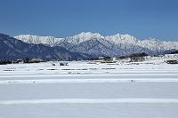 長野県 爺ヶ岳・鹿島槍ヶ岳