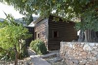 フランス カップ・マルタンの休暇小屋