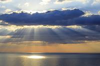 岩手県 北山崎から望む太平洋