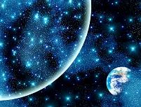 惑星と地球