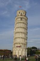 イタリア ピサの斜塔