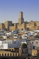 チュニジア スース カスバ