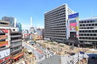 東京都 池袋駅西口