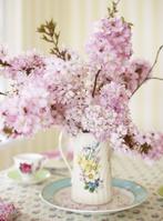 フラワーアレンジメント 桜