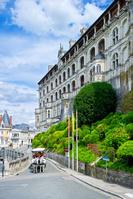 フランス Blois Blois城外観