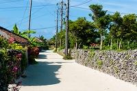 沖縄県 竹富島