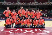 2020 東京五輪:柔道 日本代表