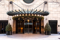 アメリカ合衆国 フォーシーズン ホテル クリスマス