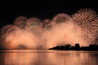 滋賀県 びわ湖花火大会