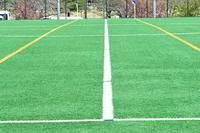 東京都 人工芝のサッカー競技場