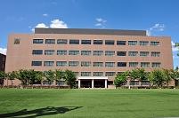 大阪府 関西大学第1学舎1号館(法文学舎)