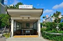 札幌市 地下鉄大通駅出入り口