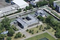 駿府城公園・二の丸巽櫓と東御門