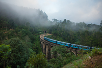 スリランカ鉄道