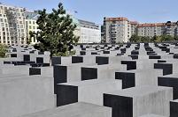 ドイツ ベルリン ホロコースト記念碑