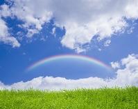 空 雲 虹