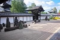 京都府 東福寺