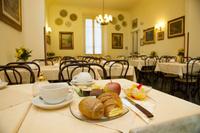 イタリア 朝食