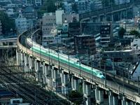 東北 北海道新幹線