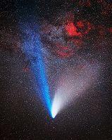 ヘールポップ彗星