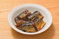 北海道 サンマ甘露煮