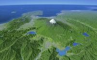 富士山・富士五湖