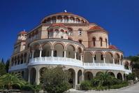 アギオス・ネクタリオス修道院