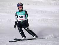 スキージャンプ:女子W杯 札幌大会