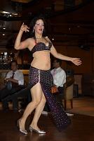 エジプト ルクソール ベリーダンス