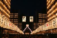 滋賀県 多賀大社万灯祭