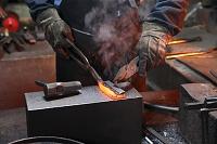 新潟県 三条市 日野浦刃物工房 鋼付け 味方屋 鍛冶屋