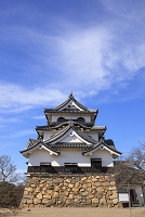滋賀県 彦根城