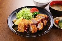 とんかつ(ヒレ肉)