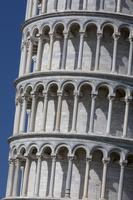 ピサの斜塔 ピサ イタリア