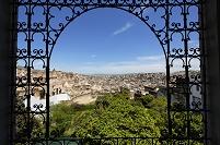 モロッコ フェズ・エル・バリ