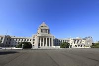 東京都 国会議事堂