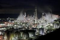和歌山県 工場夜景