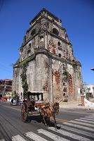 フィリピン ルソン島北部 ラワグ