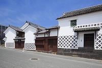 山口県 萩市 浜崎地区 旧山村家住宅