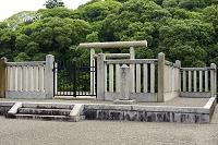 大阪府 日本武尊白鳥陵