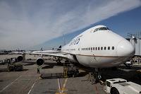 シカゴ オヘアー空港 イリノイ州 米国 北アメリカ