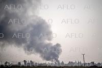 トルコ、シリア北部に軍事作戦 国境越え攻撃開始