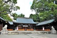 兵庫県 姫路護国神社