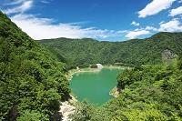 栃木県 八汐湖