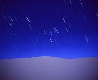 星の軌跡 (オリオン座)
