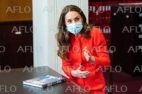 コロナ禍の人々記録の写真集 キャサリン妃が出版